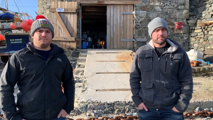 Cornish fishing community of Cadgwith rallies against threat of second homes and lets – Co ...