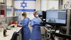 COVID-19: Risk of illness drops 95.8% after second Pfizer vaccine dose, Israel says