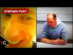The Case of Stephen Port – YouTube