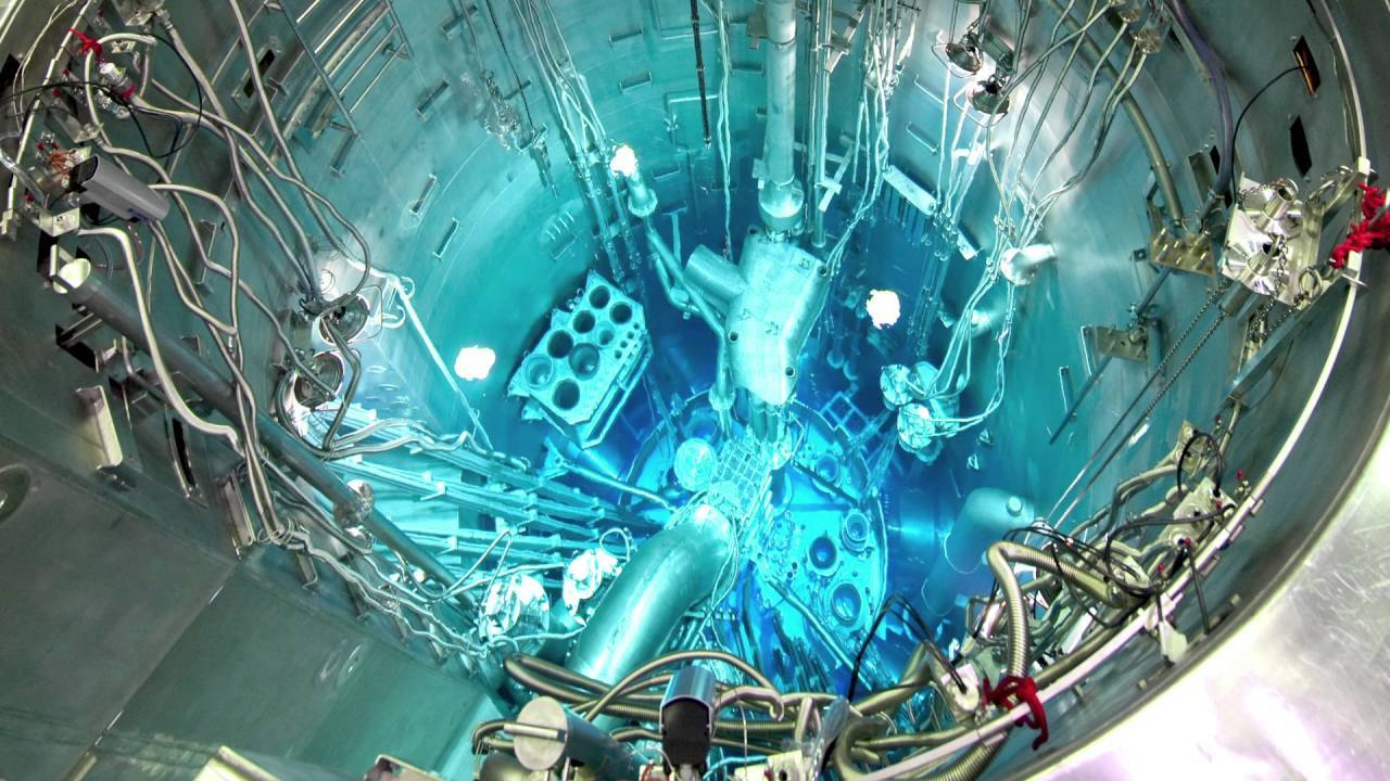 Physicists to look for quantum time dilation inside nuclear reactor