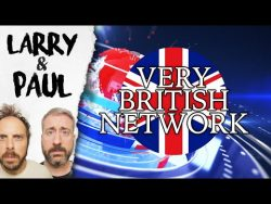 The Very British Network – Larry and Paul – YouTube
