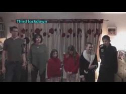 Third lockdown covid song – YouTube