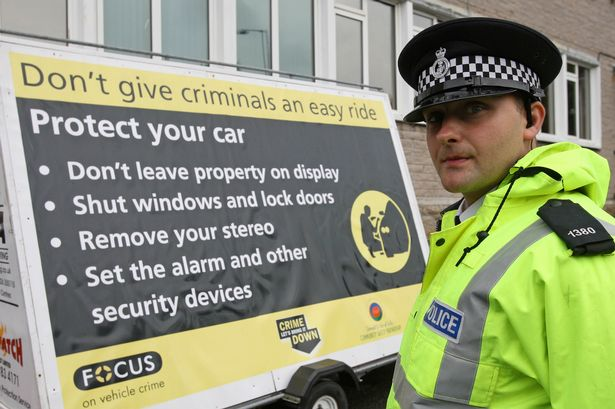 Two Devon and Cornwall Police officers sacked for lying about arrest – Cornwall Live