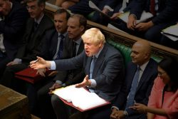 A Selection of Misleading Statements Made by Boris Johnson and Ministers on the Floor of the Hou ...