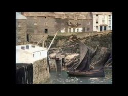 Beautiful Cornwall in 1916 in colour! [HD restored and AI colorized] – YouTube
