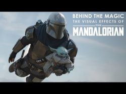 Behind the Magic: The Visual Effects of The Mandalorian Season 2 – YouTube