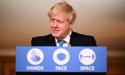 Failures of State review – never forget the Johnson government's Covid disasters
