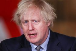Boris Johnson boasts to MPs vaccine success was down to 'greed' and 'capitalis ...