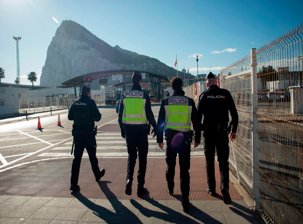 British ex-pats leaving Spain to avoid illegal immigrant status after Brexit