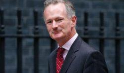 UK's anti-corruption tsar accused of defending COVID 'cronyism'