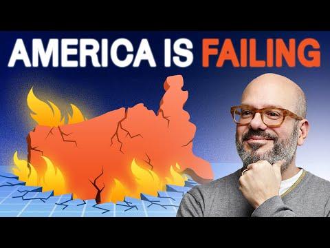 David Cross: Why America Sucks at Everything – YouTube