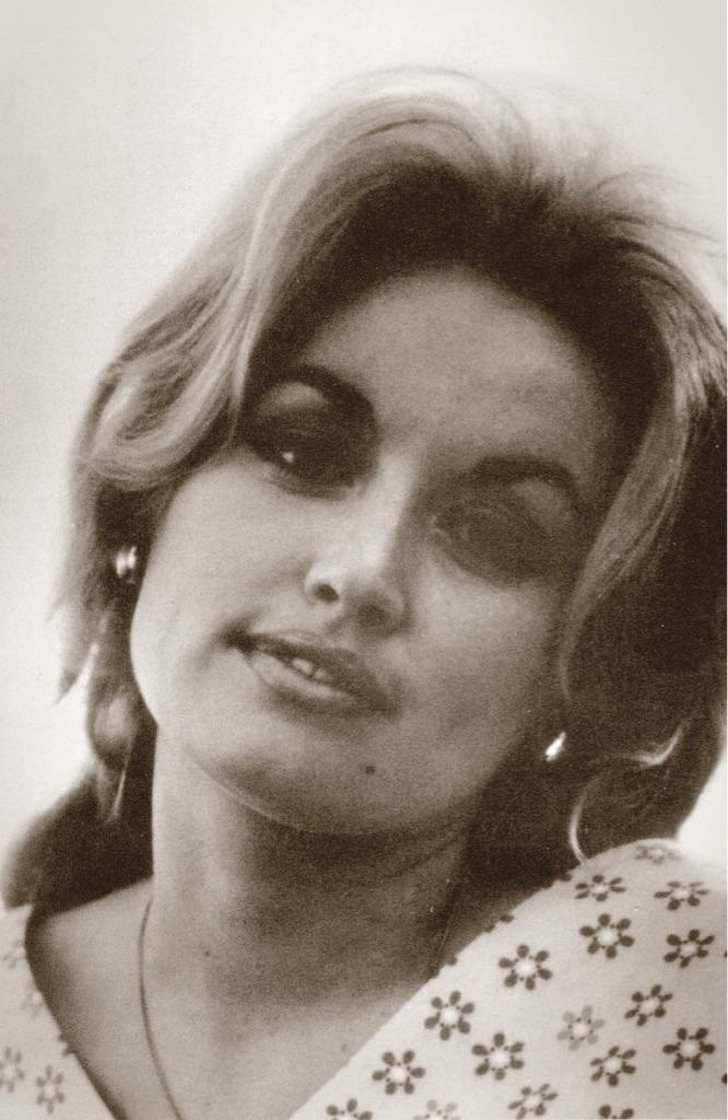 Dolly Parton, circa 1967