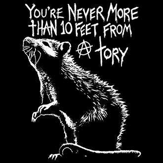 I prefer the rats