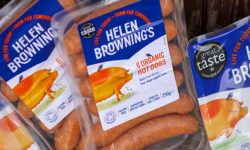 UK firm to stop using British pork after post-Brexit border problems