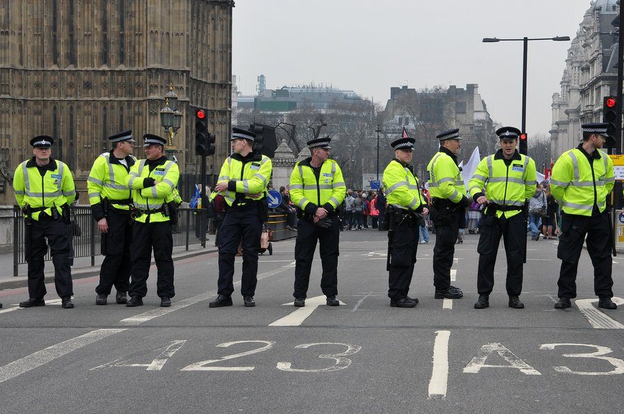 """Ian Dunt on Twitter: """"On Monday, the policing bill is being rushed through the Commons. It ..."""