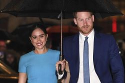 ITV branded 'hypocrites' for 'allowing' Piers Morgan's Meghan Markle comments while running ment ...