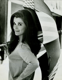 Jessica Walter (Lucille Bluth from Arrested Development). 1970s