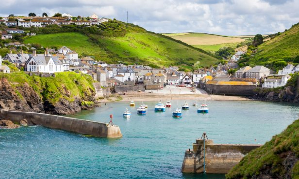 Rightmove: Cornwall replaces London as most searched location to live | Mortgage Introducer