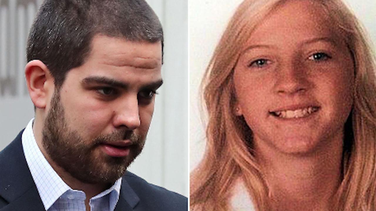 Teenager was fined for reporting stalker to police five times before he murdered her – Mir ...