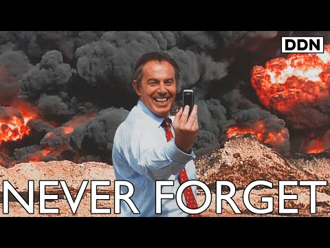 18 yrs ago today the Iraq War began. Never Forget how the Media Sold, Enabled & Whitewashed the War – YouTube