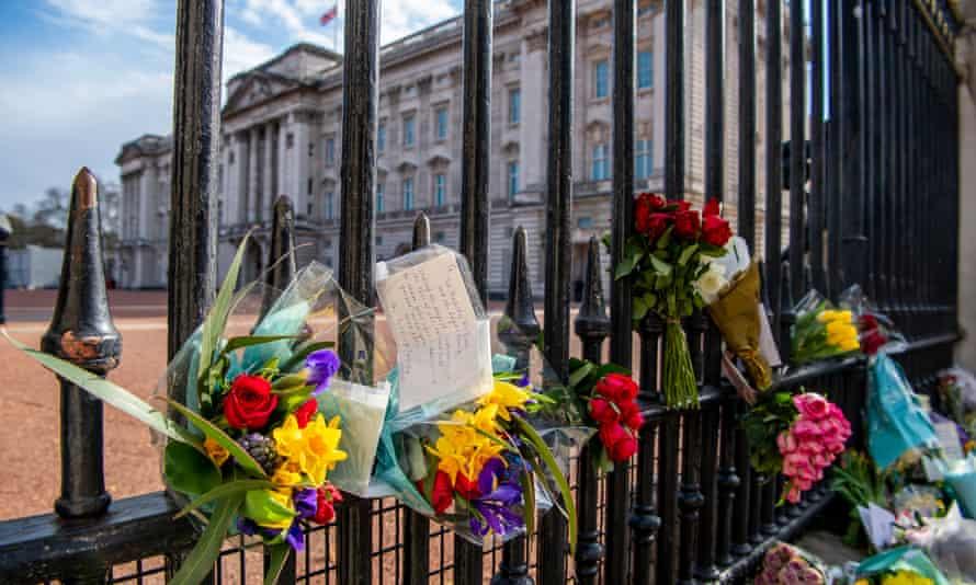 BBC's Prince Philip coverage breaks UK TV complaints record