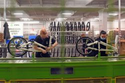 'Brexit cost my bicycle business £250,000 extra in just two months, and I can't see  ...