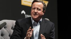 David Cameron is at the centre of a lobbying scandal after it emerged he contacted ministers on  ...