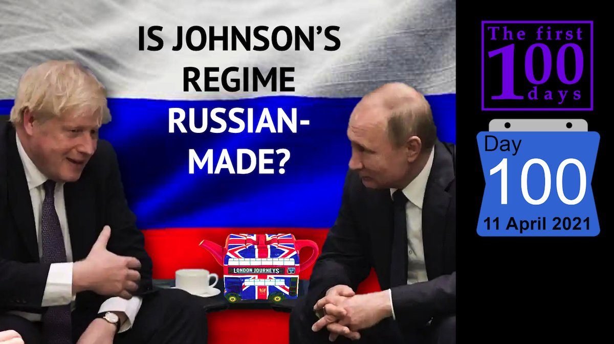 Did donations to the Conservatives buy a Kremlin Brexit? – West Country Bylines
