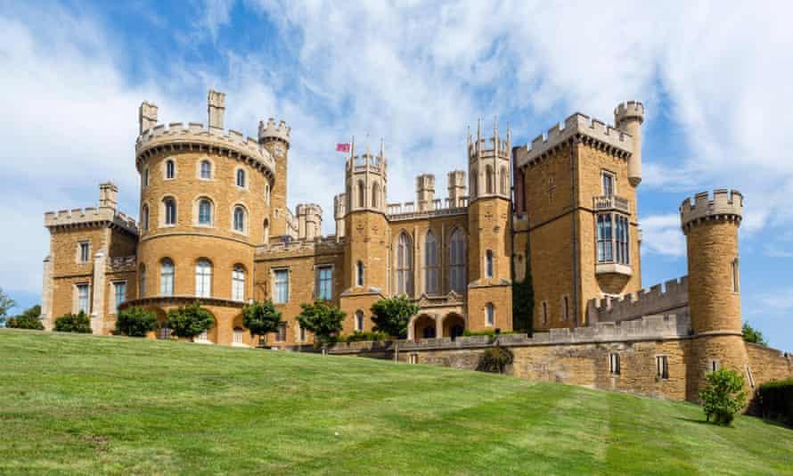 Dozens of aristocrats claim under UK furlough scheme   UK job furlough scheme   The Guardian