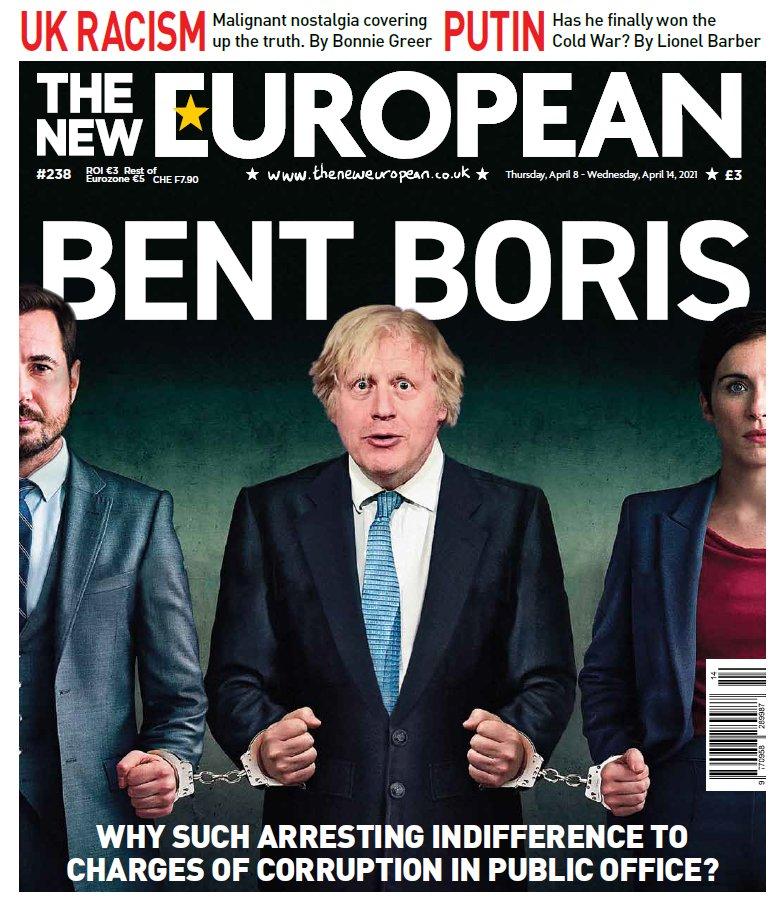Bent Boris