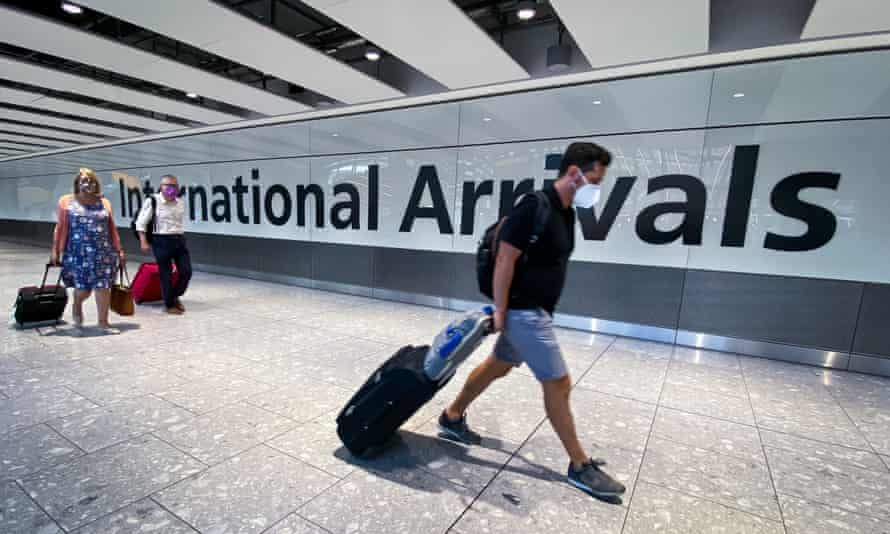 Add India to UK travel ban list to stop Covid variant, urges scientist