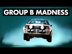Group B: When Rallying Got TOO FAST – YouTube