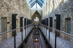 Inside Cornwall's luxury hotel set in the historic walls of Bodmin Jail – Cornwall Live