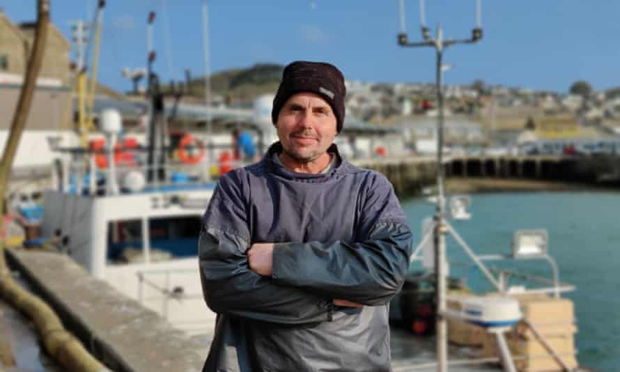 'It's a betrayal': Cornish fishing vote turns against Tories over Brexit deal