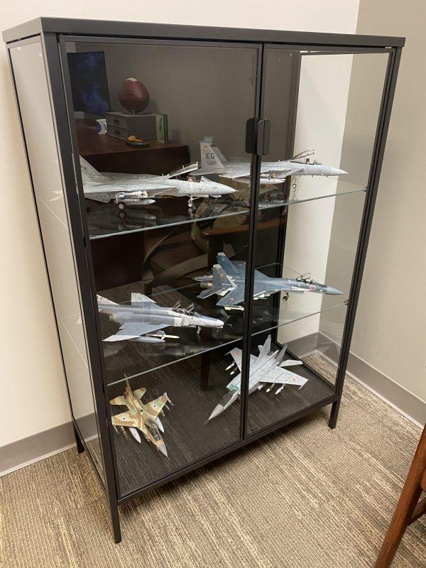 Amazing cabinet
