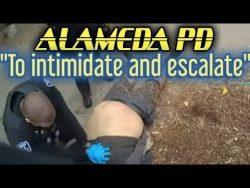 WARNING: The repulsive and Intolerable body cam MURDER of Mario Gonzalez – YouTube