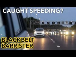 CAUGHT SPEEDING BY POLICE or SPEED CAMERA | What to expect if you have been caught speeding /get ...