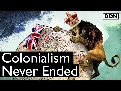 EXPOSED: The Secret British Cabal That Proves Colonialism Never Ended   Phil Miller – YouTube