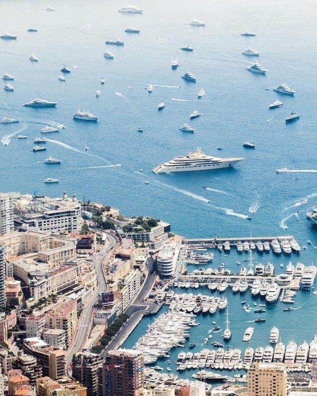 Monaco Race Week – F1