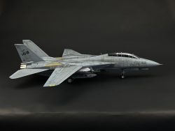 Amazing paintwork on this F14