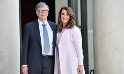 Melinda Gates could become world's second-richest woman