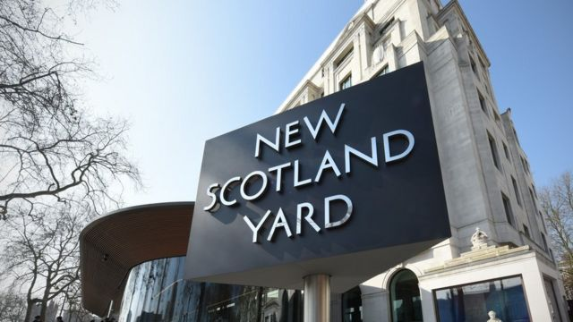 Met PC sacked for hitting vulnerable teenage girl with baton 34 times