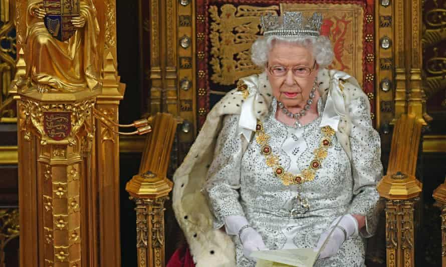 Queen's speech: voters will need photo ID for general elections  | Queen's speech | The Gu ...
