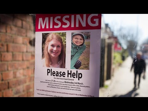 The murder of Sarah Everard: The big question the media won't ask – YouTube