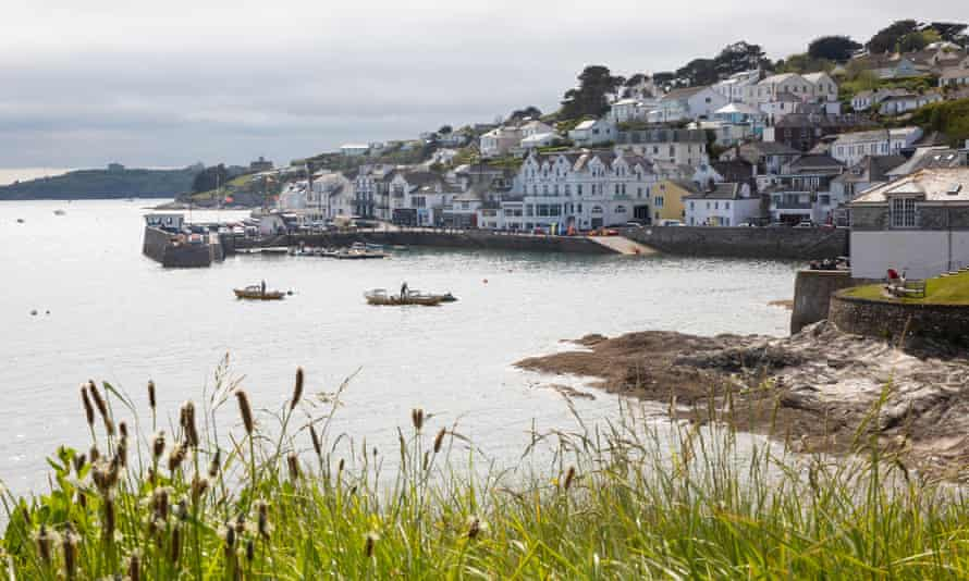 'There goes my chance': house prices rocket as Cornwall locals priced out