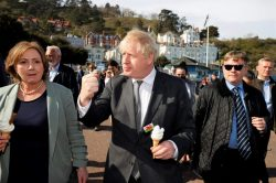 Why Johnson's Imperious Attitude Appeals to Our Secret Need for Subjugation – Byline Times
