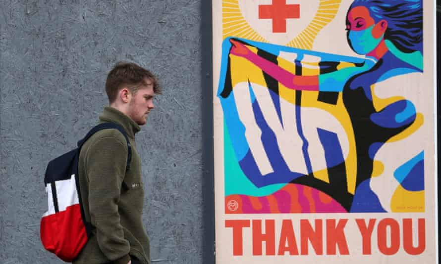The Tories have worked out how to pull off an NHS data grab: do it during a pandemic