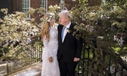 Boris Johnson's outdone Henry VIII in having his third marriage blessed by the Catholic church | ...