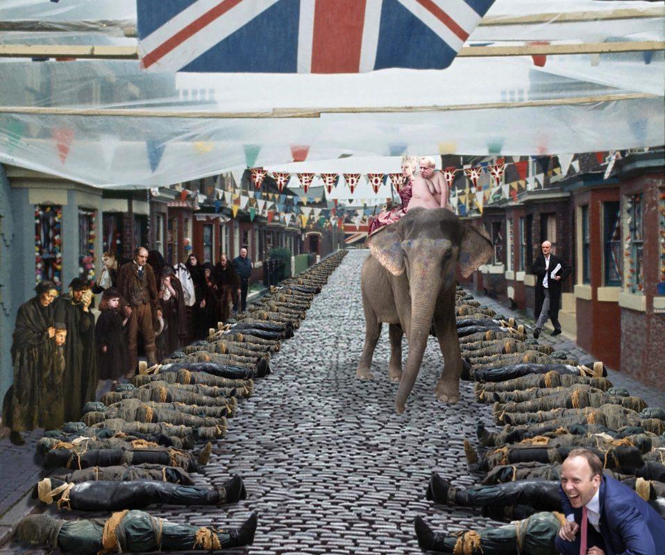 de Pfeffels Britain