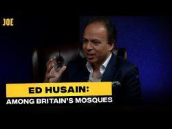 Ed Husain: 'If Muslims don't like it in the UK, they should leave' – YouTube